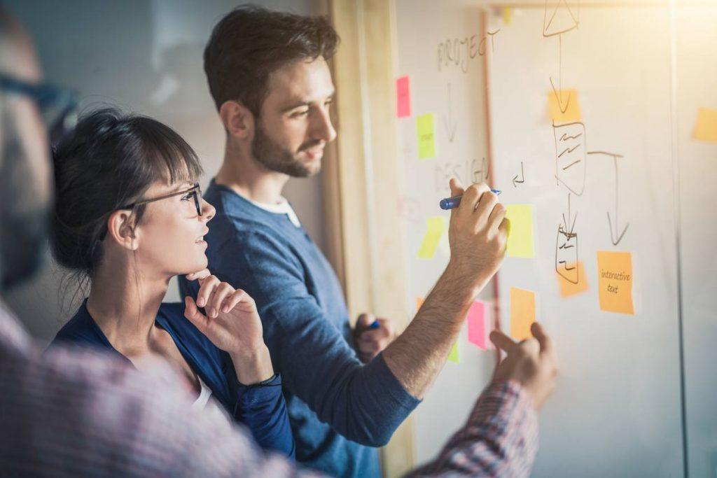agence web stratégie marketing