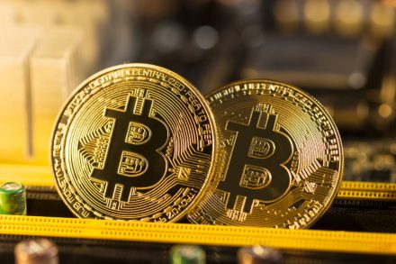 cryptomonnaie bitcoin