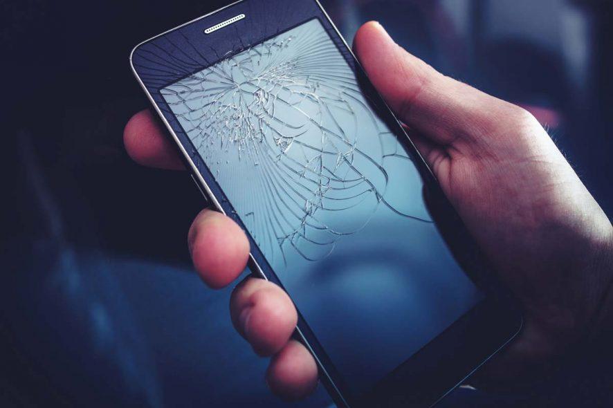 iphone-vitre-cassée