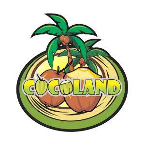 le logo du tchat Cocoland